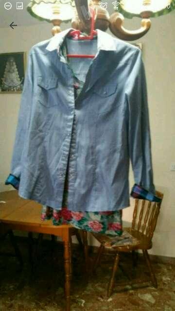 Imagen camisa de señora