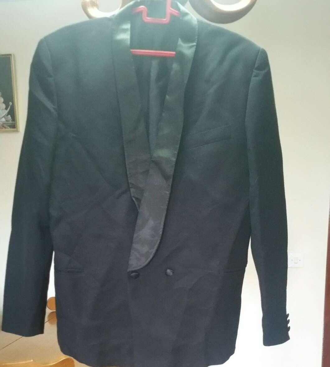 Imagen chaqueta de caballero