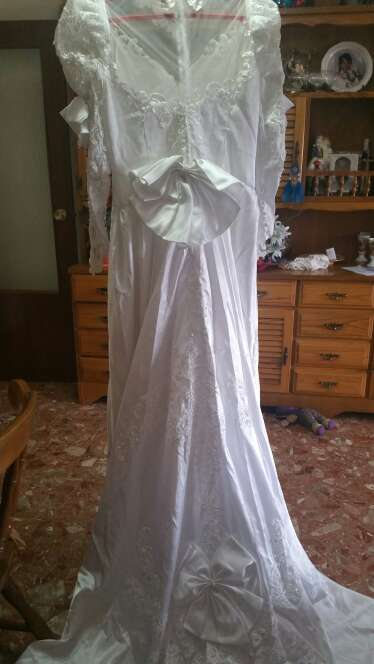 Imagen producto Traje de novia  3