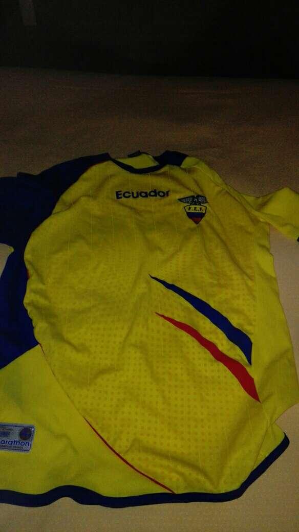 Imagen camiseta de fútbol