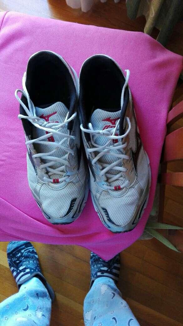 Imagen zapatillas mizuano