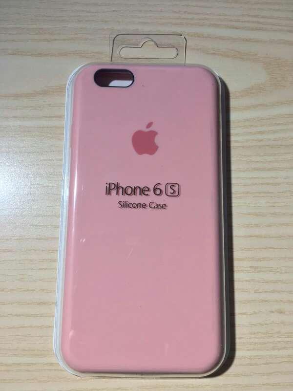 Imagen producto Funda Iphone 6 s (nueva) 2