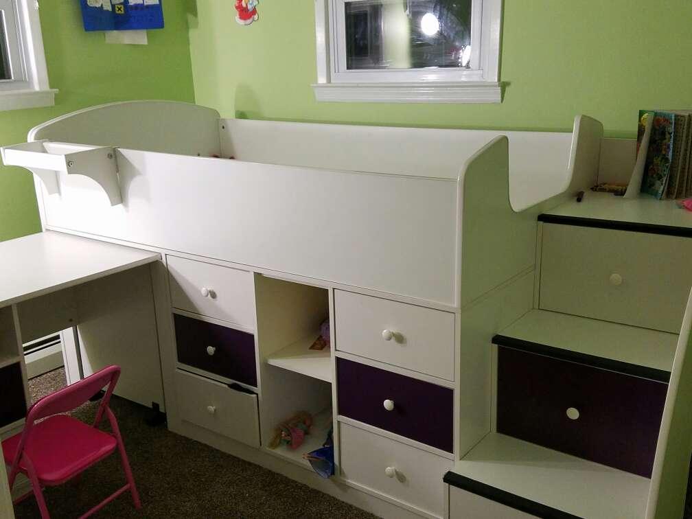 Imagen producto School House Storage Junior 2