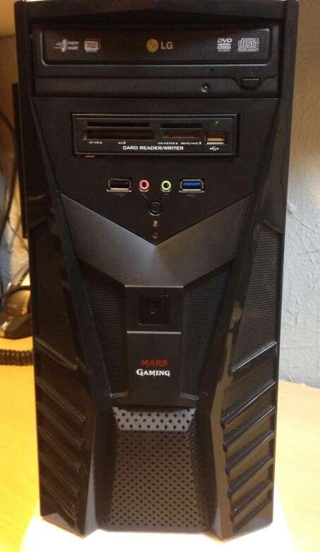 Imagen producto Torre ordenador 2