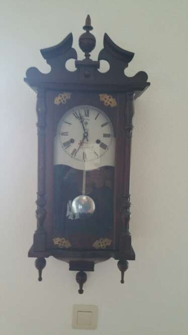 Imagen relojes de pared