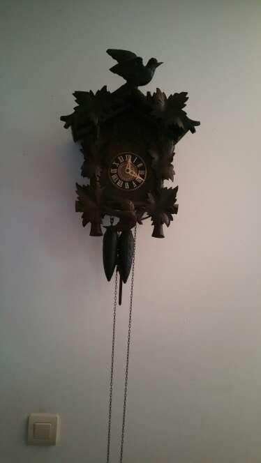 Imagen producto Relojes de pared  4