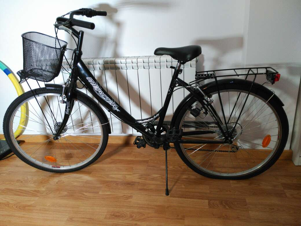 Imagen bicicletes