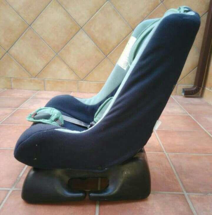 Imagen producto Sillita para coche 2