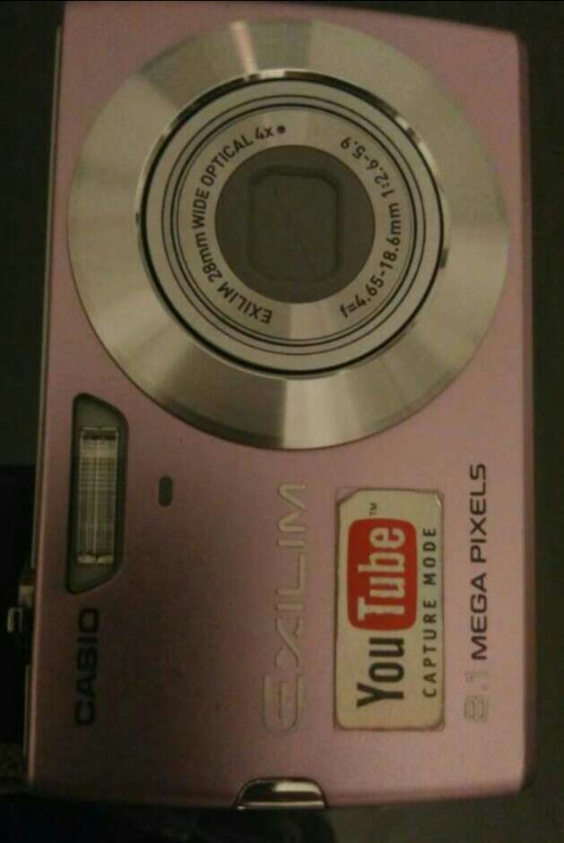 Imagen cámara