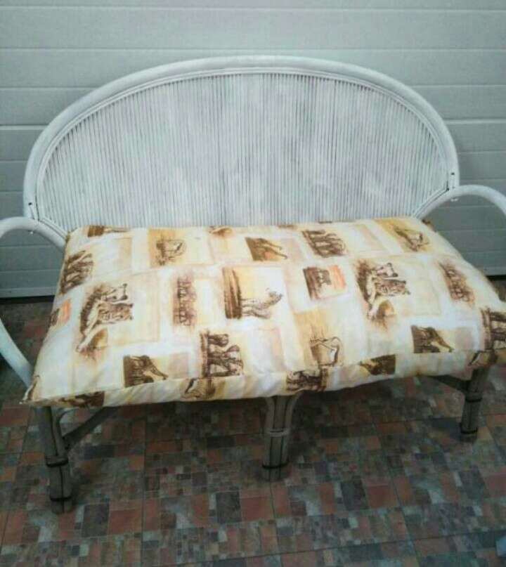 Imagen sillón
