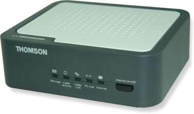 Imagen Cable Módem Thomson TCM425