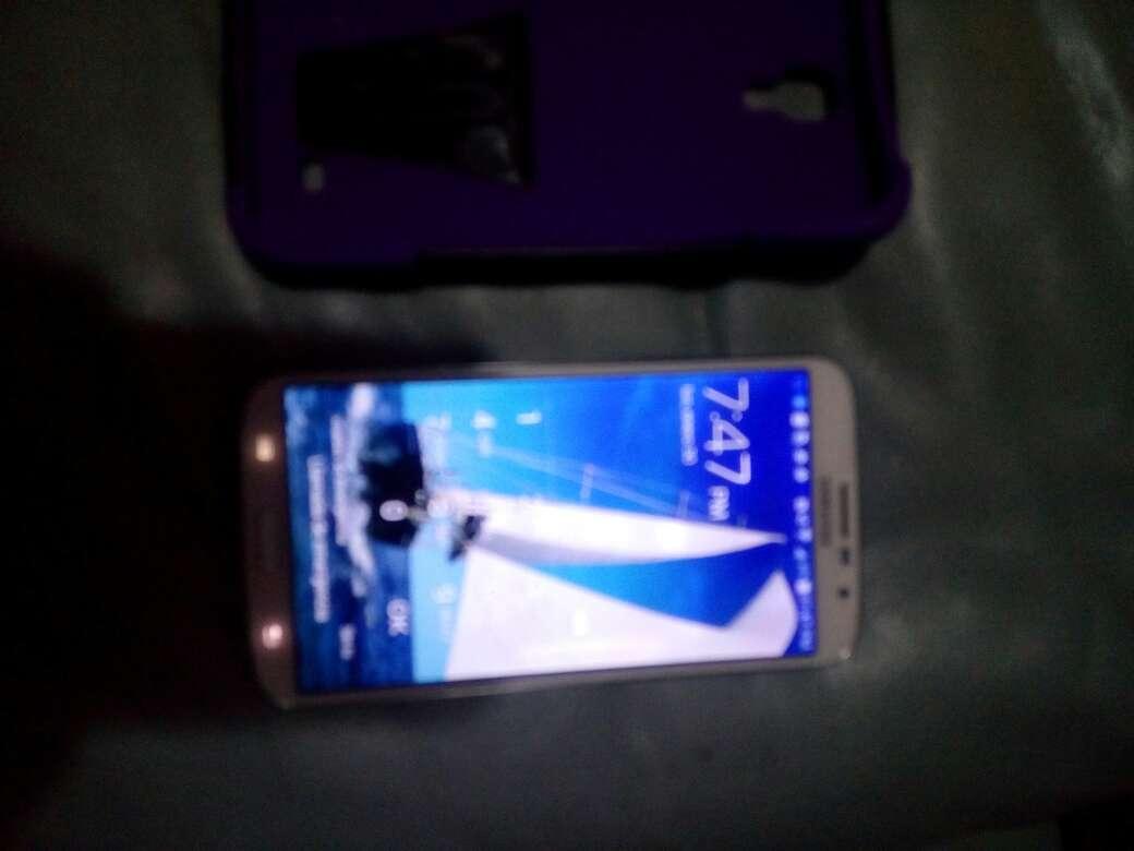 Imagen teléfono Samsung Galaxy Mega
