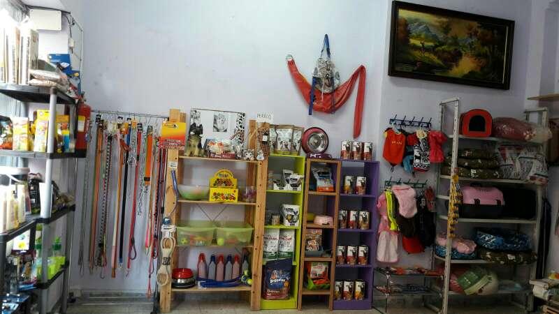 Imagen producto Tienda de alimentación y accesorios para mascotas.  2