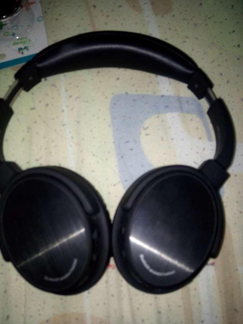 Imagen audífonos