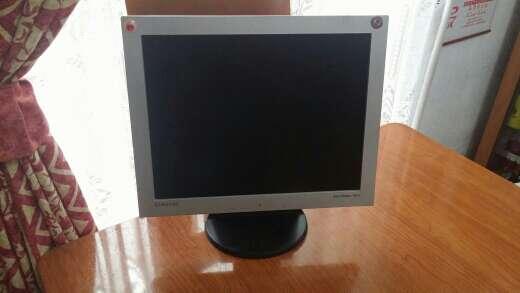 Imagen Monitor para ordenador