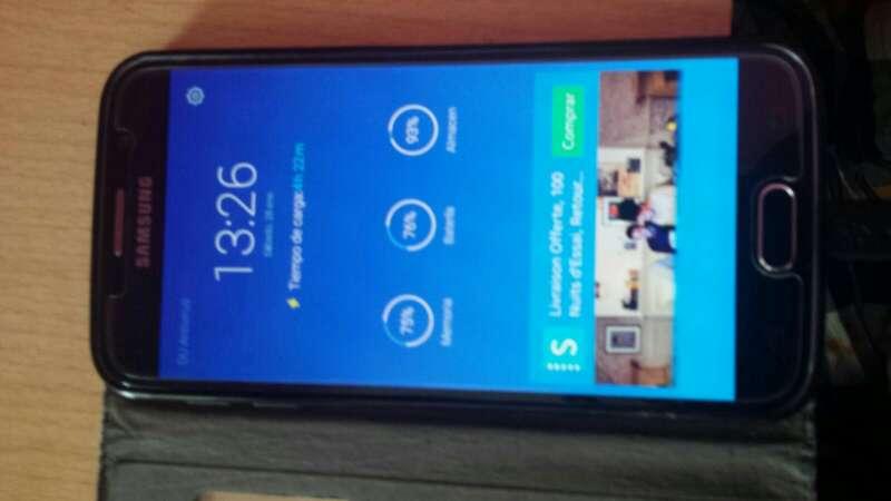 Imagen producto Samsung galaxy s 6  2