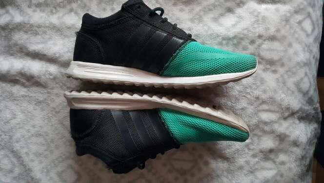 Imagen producto Zapatillas Adidas talla 40  2