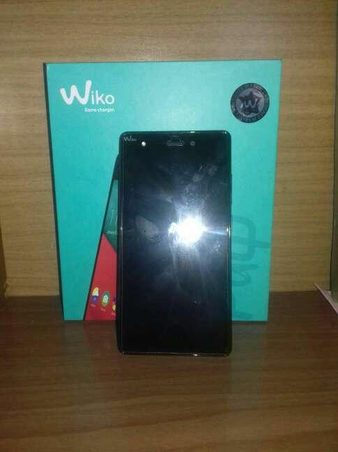 Imagen Smartphone Wiko pulp 3g