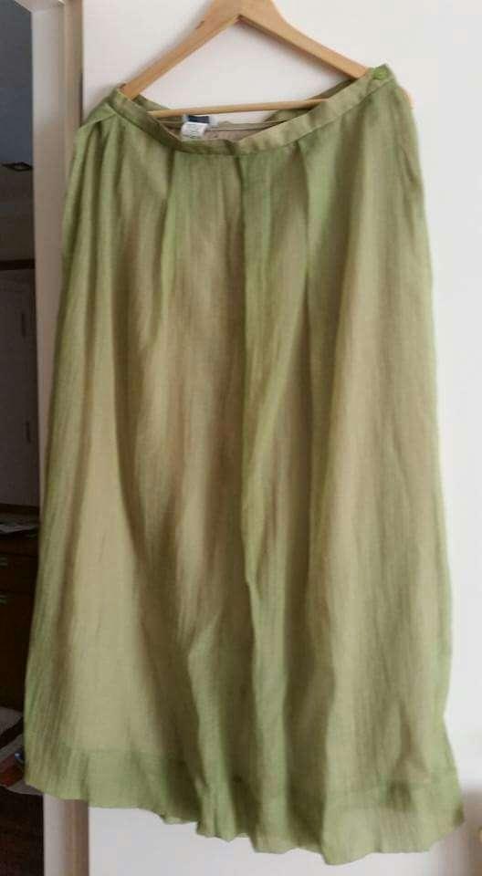Imagen producto Vestido de fiesta con chal 3