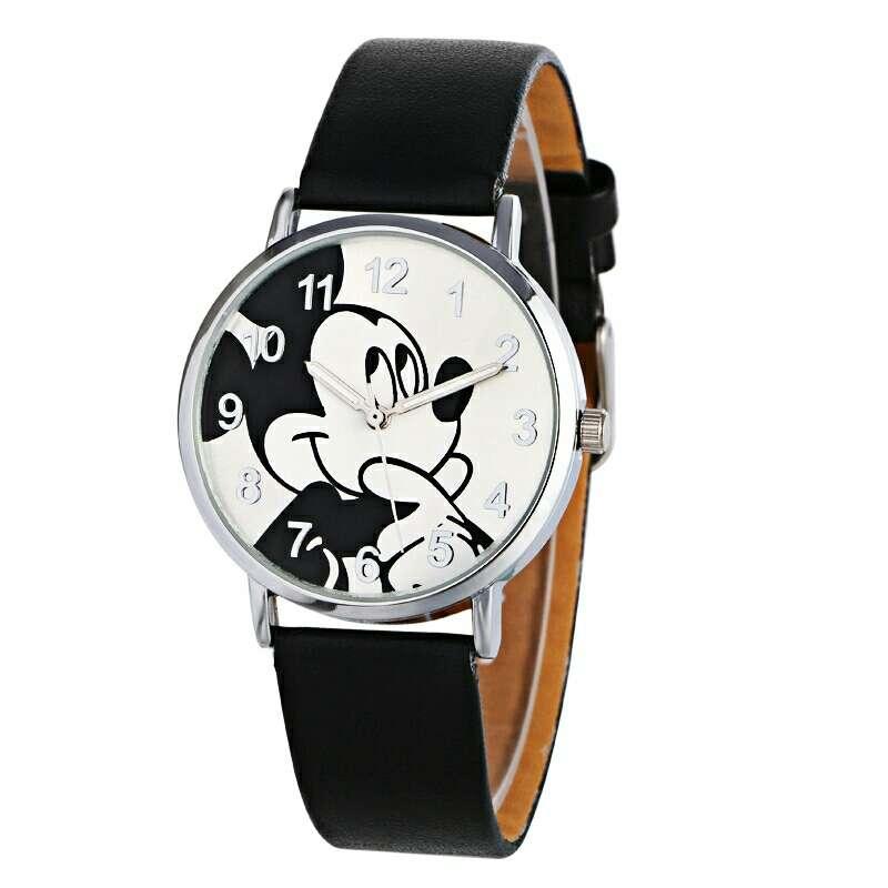 Imagen Reloj Mickey Mouse nuevo