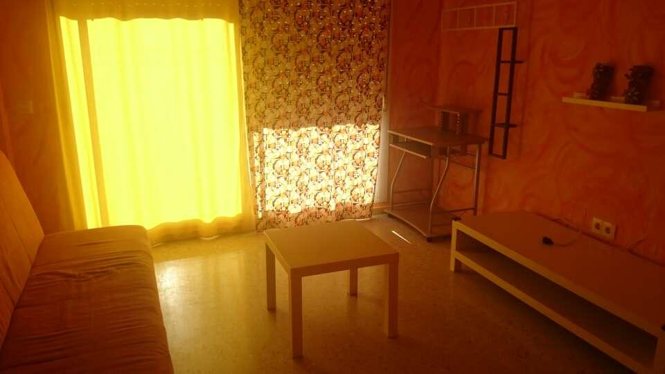 Imagen producto Apartamento en playa getares 2