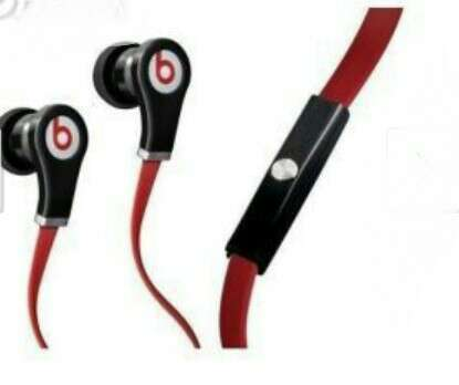 Imagen Beats by dr auriculares