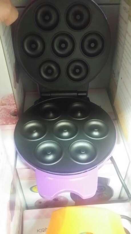 Imagen producto Máquina para hacer donut 2