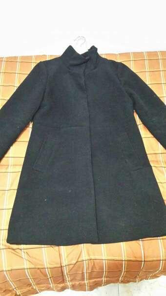 Imagen abrigo paño