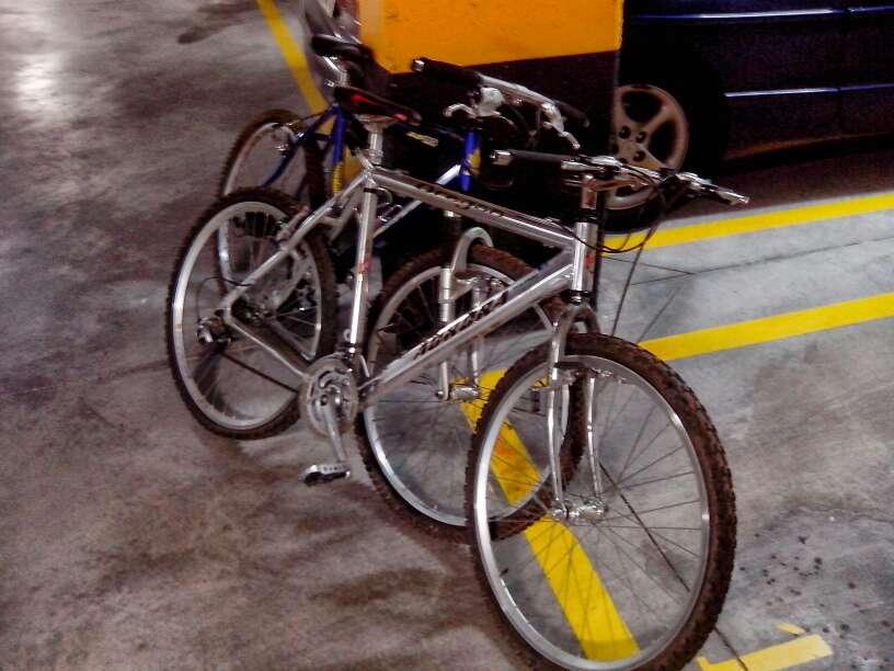 Imagen 2 Bicicletas