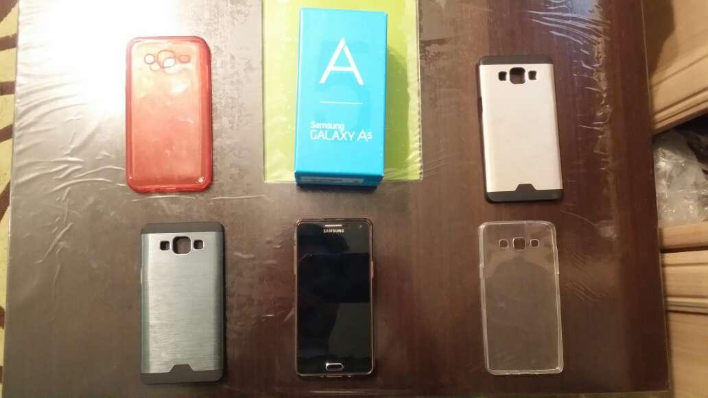 Imagen Samsung Galaxy A5