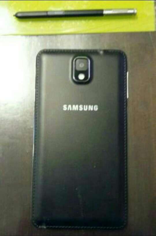 Imagen producto Samsung Galaxy Note 3 2