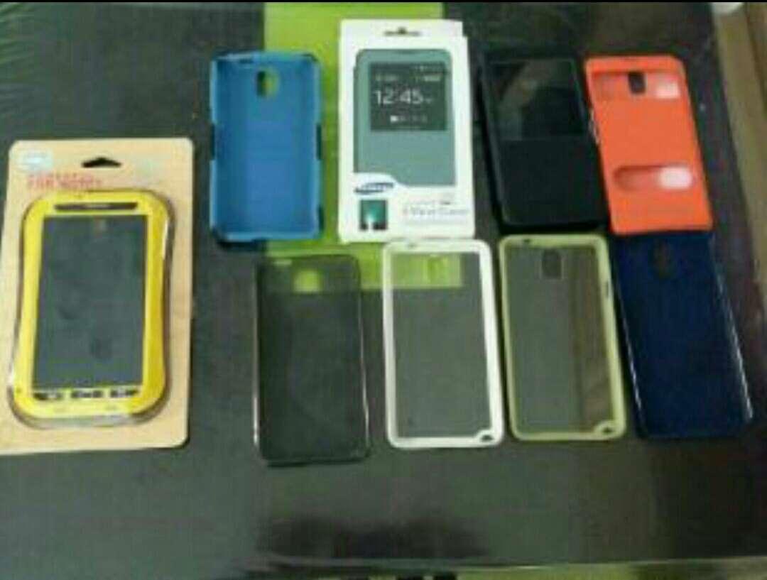 Imagen producto Samsung Galaxy Note 3 3
