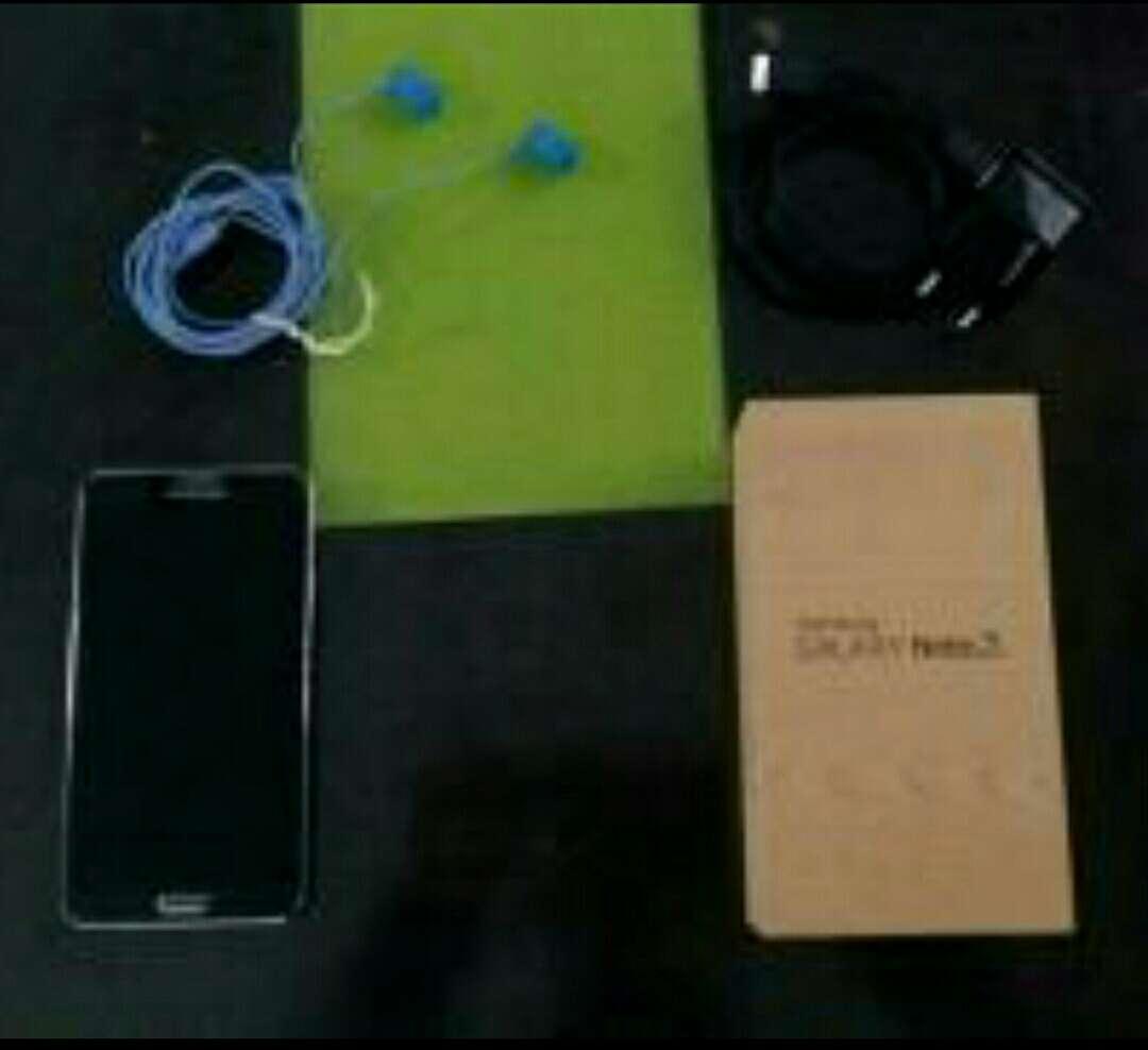 Imagen producto Samsung Galaxy Note 3 4