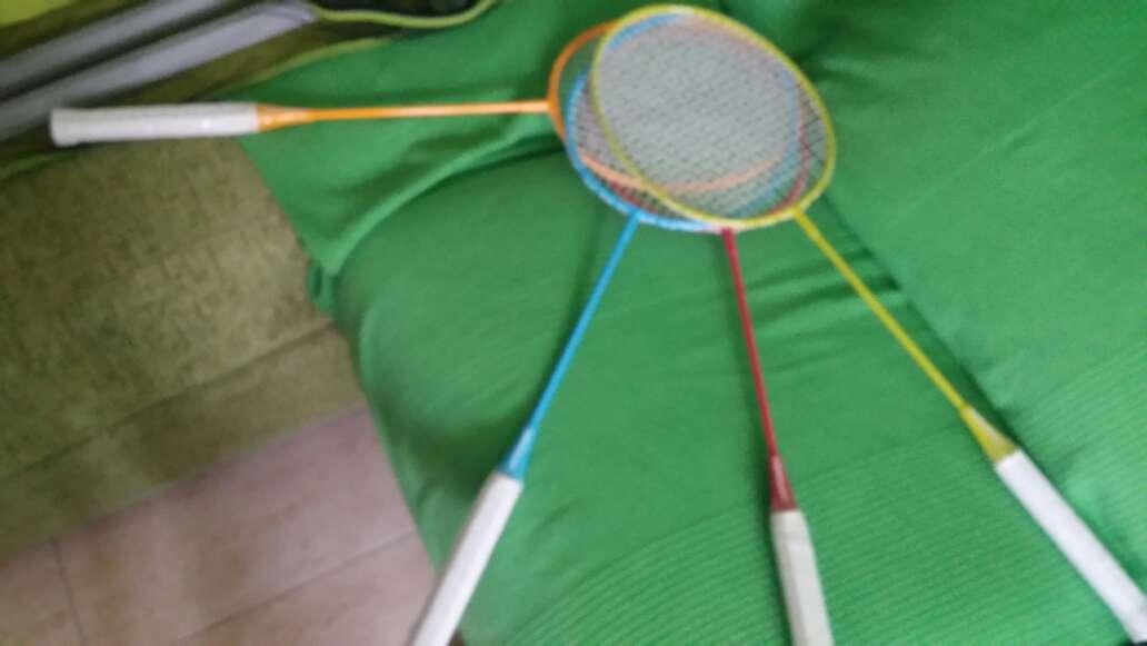 Imagen producto Set de badminton 2