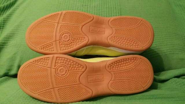 Imagen producto Zapatillas Fútbol sala J'hayber 2