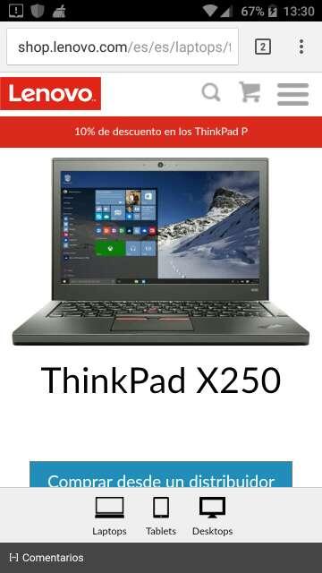 Imagen portatil ordenador