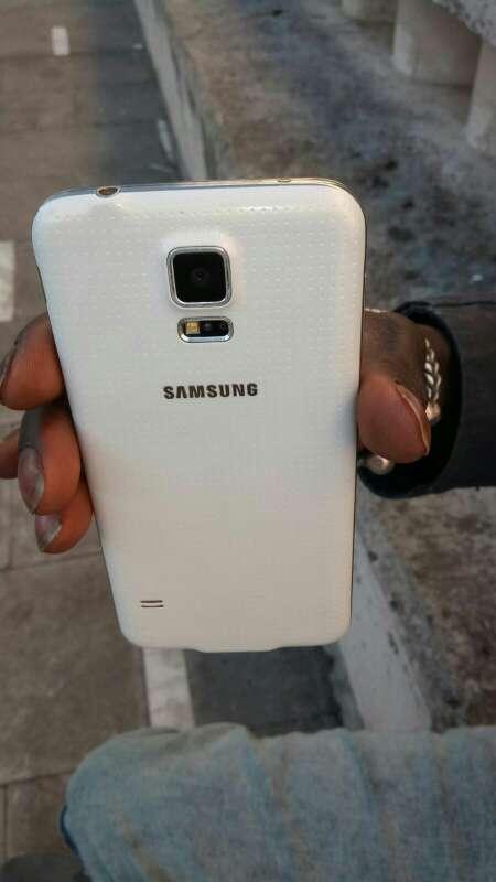 Imagen producto Se vende  Samsung galaxy s5  2