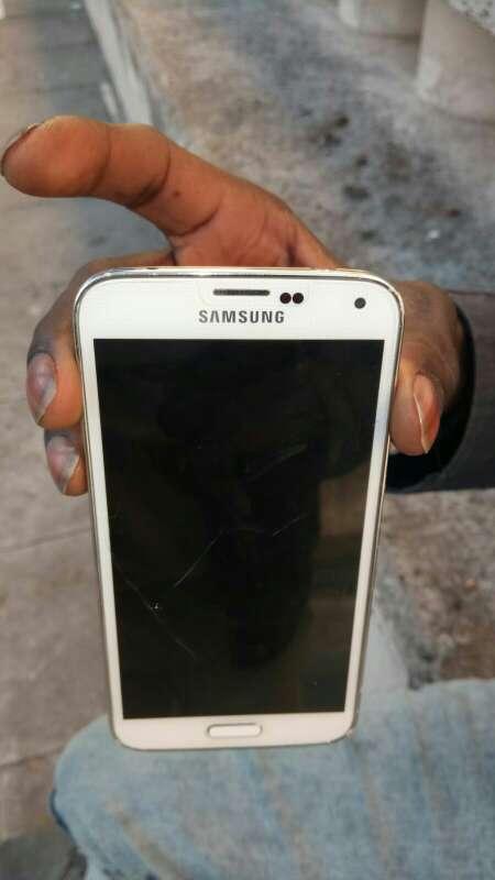 Imagen se vende  Samsung galaxy s5