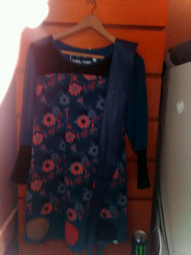 Imagen producto Vestido de colores 2