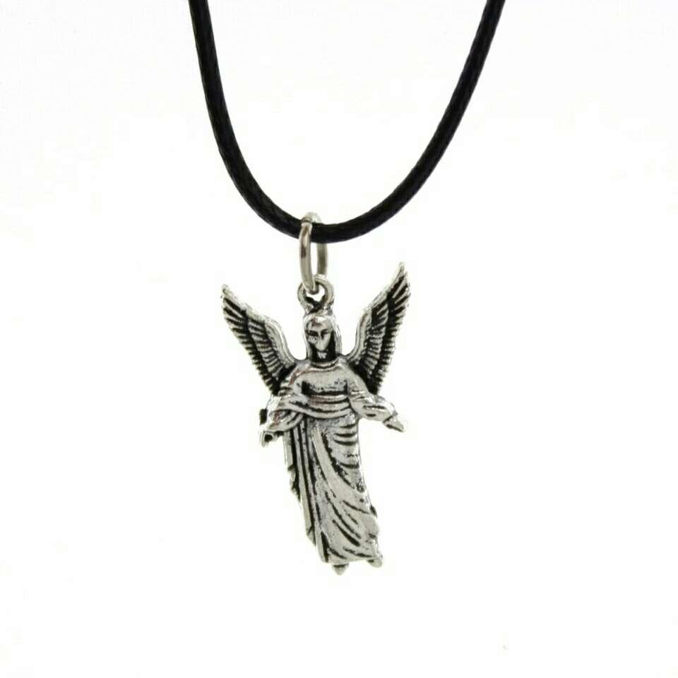 Imagen colgante angelito
