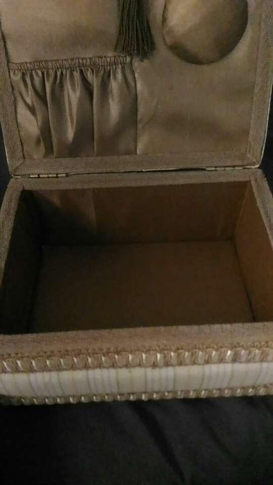 Imagen Costurero caja de costura