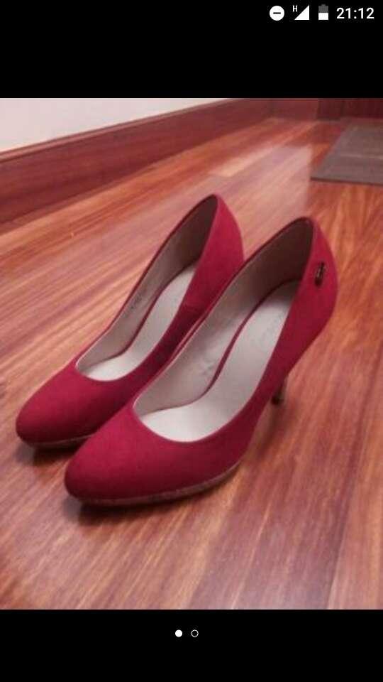 Imagen producto Zapatos tacón 2