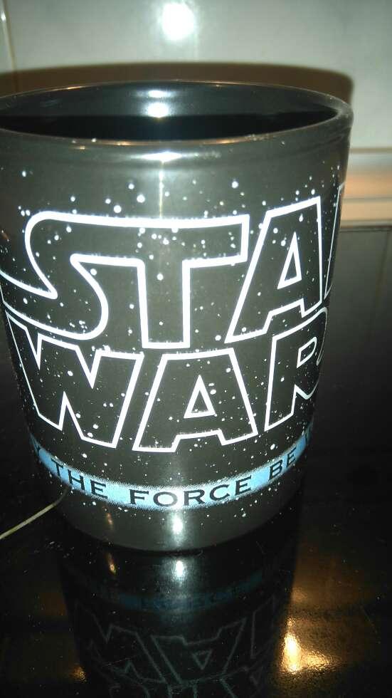 Imagen producto Taza Star wars  2
