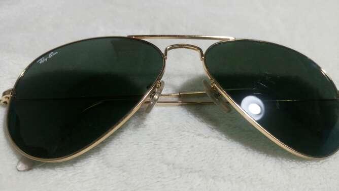Imagen gafas de sol Ray Ban