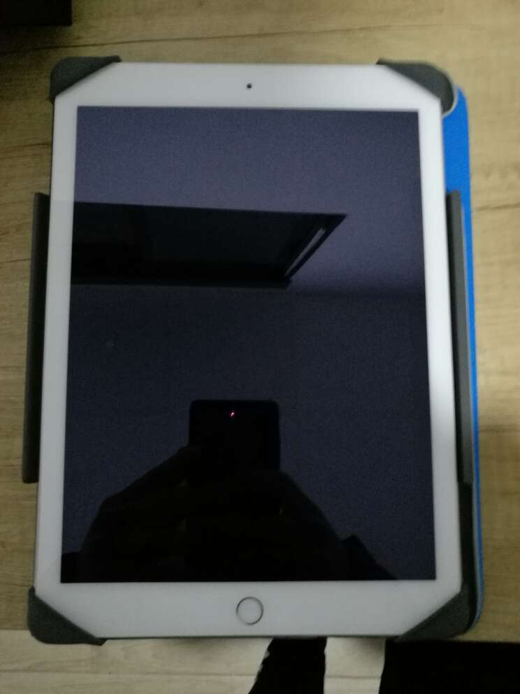 Imagen ipad air 2 64gb Wifi