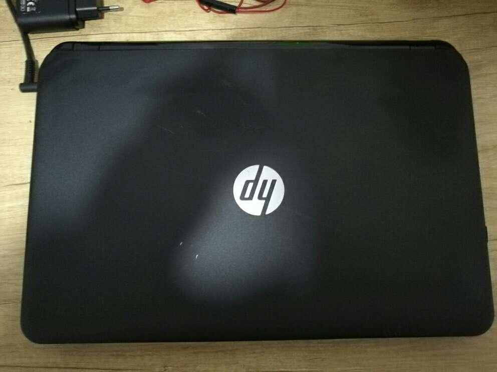 Imagen Ordenador portatil HP