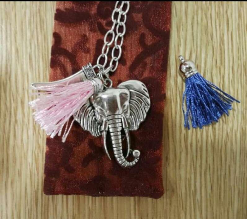 Imagen producto Collar elefante 2