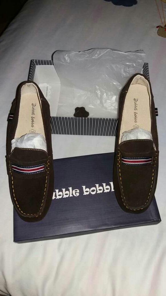 Imagen zapatos niño