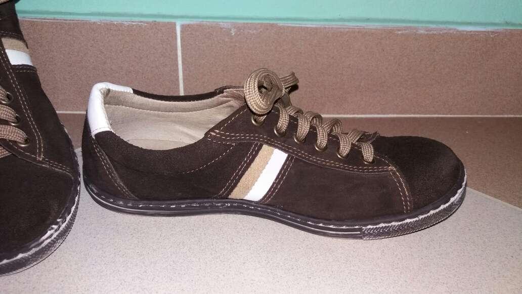 Imagen producto Zapatos niño 2