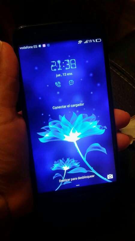 Imagen producto Huawei g8 2